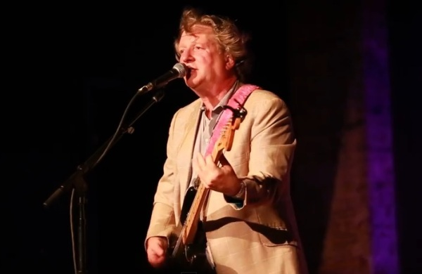 GlennTilbrook City Winery