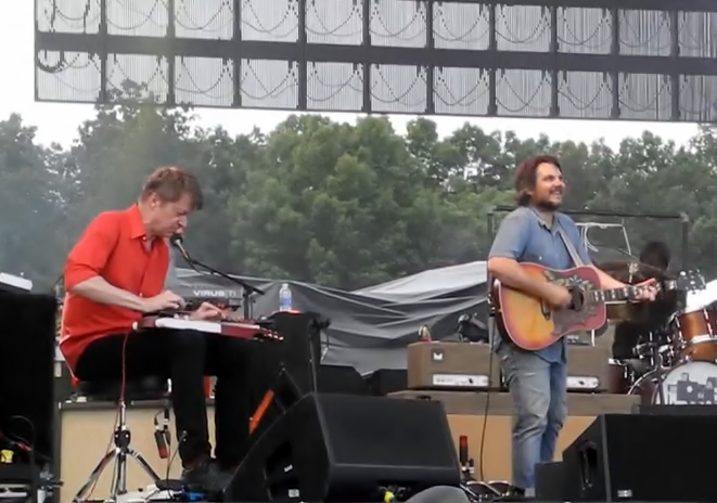 Wilco Jeff Smile Lockn