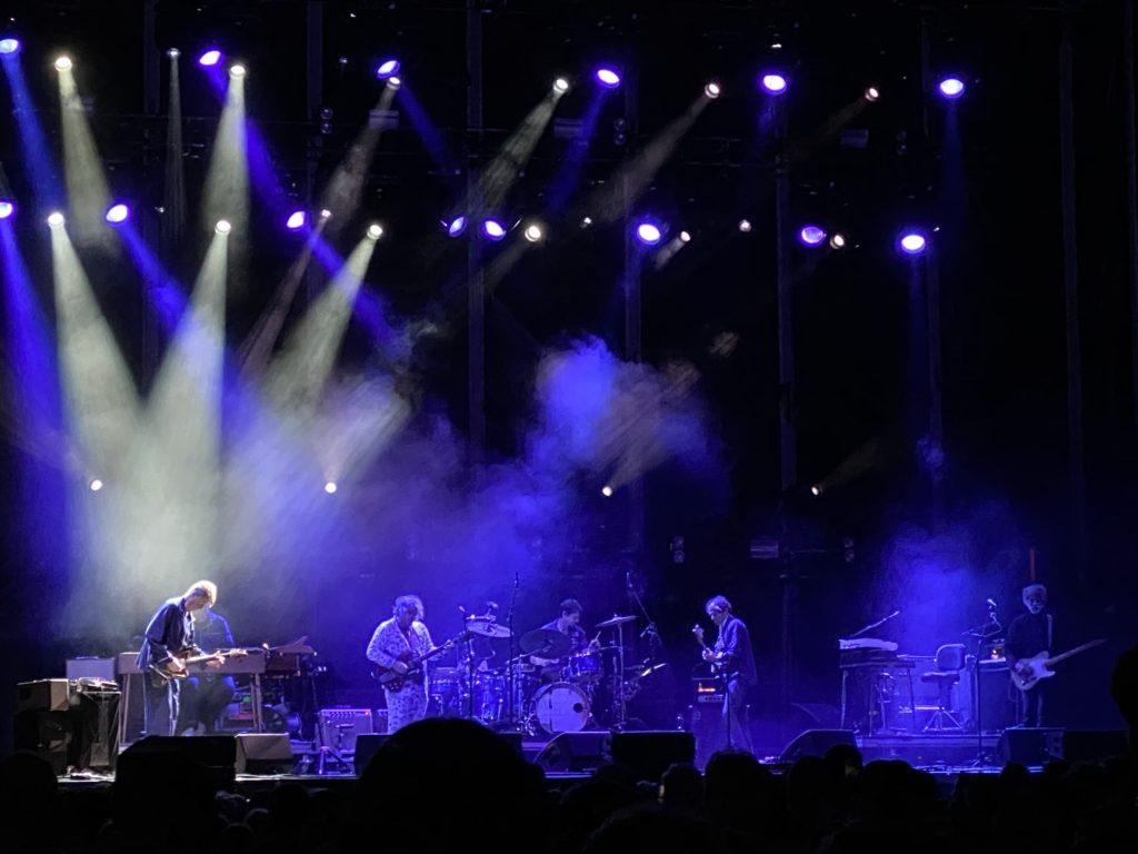 Wilco: January 18, 2020 – Riviera Maya, Mexico
