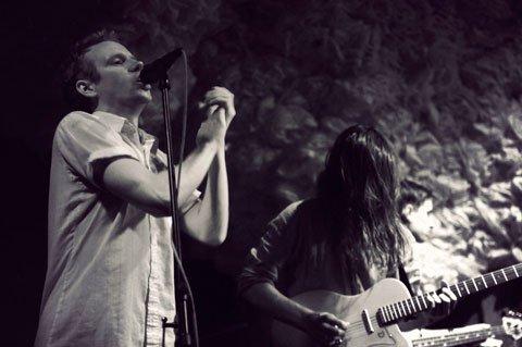 Hoop Dreams - 2011-08-02 - Glasslands, Brooklyn, NY